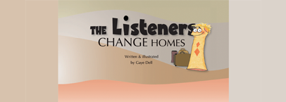 The Listeners Change Homes