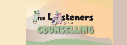 The Listeners Go to Counselling