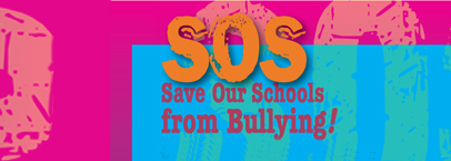 SOS Save Our Schools from Bullying