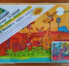 Large size Placemat & Coaster Pack for Kids!