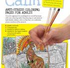 Colouring Calm