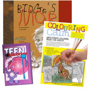 Books for Secondary School